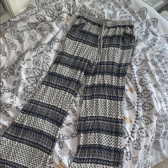 American Eagle Outfitters Pants - American Eagle Flare Pants
